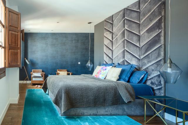 El estilo 'softroom' se apropia de la decoración del dormitorio 2