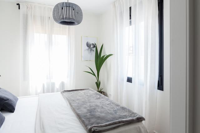 El estilo 'softroom' se apropia de la decoración del dormitorio 4