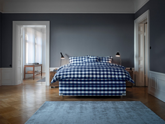 espacios h stens. Black Bedroom Furniture Sets. Home Design Ideas