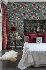 Tendencias en textiles 2021: Materiales, colores y estilos