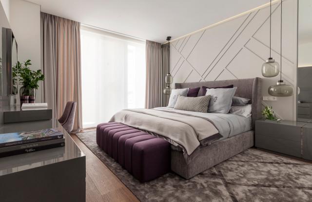 El estilo 'softroom' se apropia de la decoración del dormitorio 3