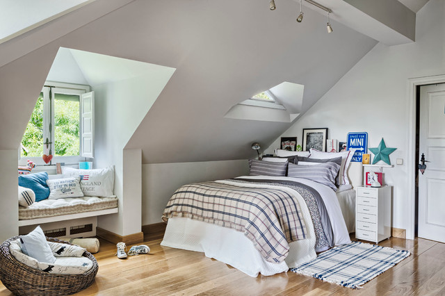 Lexington escorial cl sico dormitorio madrid de - Textil dormitorio ...