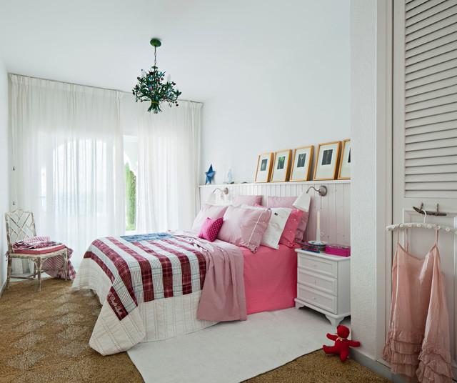 Lexington mijas ecl ctico dormitorio madrid de - Ropa de cama lexington ...