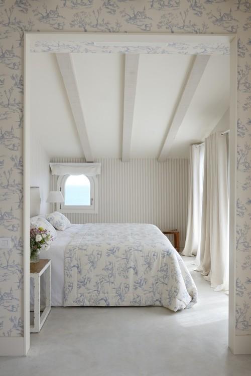 Ideas de decoraci n dale un 39 look 39 rom ntico a tu - Disena tu dormitorio ...