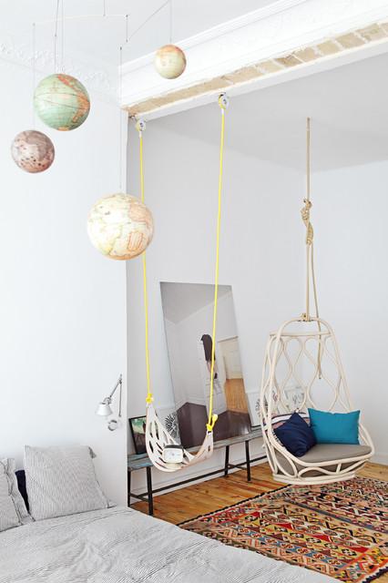 clsico renovado dormitorio by expormim