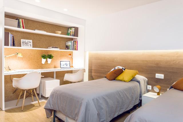Onside | Vividenda GM nordico-dormitorio