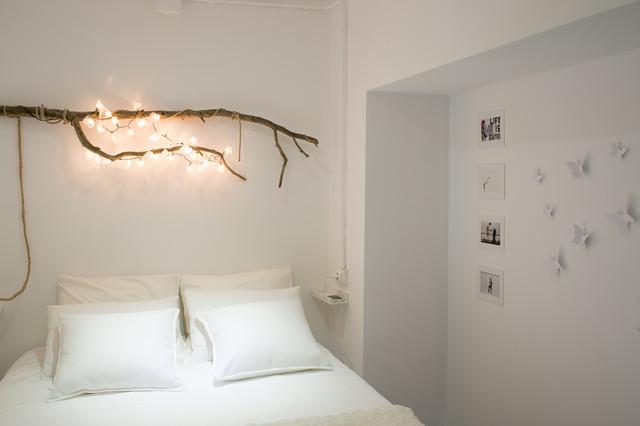 Lichterketten: 10 Ideen, Die Ihr Zuhause Zum Leuchten Bringen