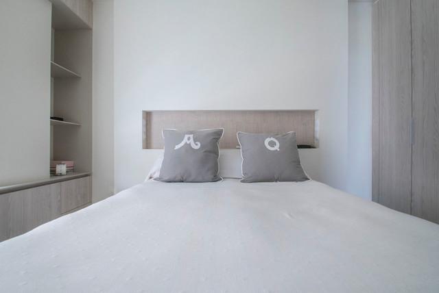 Reforma apartamento for Piso wellington barcelona