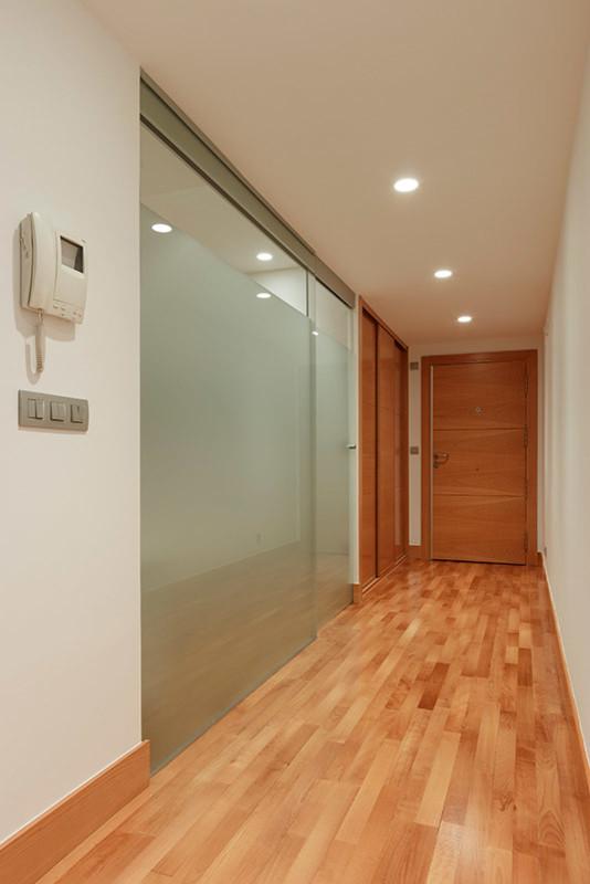 Reforma de vivienda en barrio de Salamanca