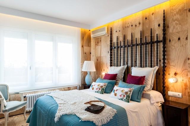 R stico dormitorio - Houzz dormitorios ...