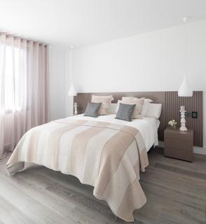 Vivienda en ibiza contemporary bedroom other by - Natalia zubizarreta ...