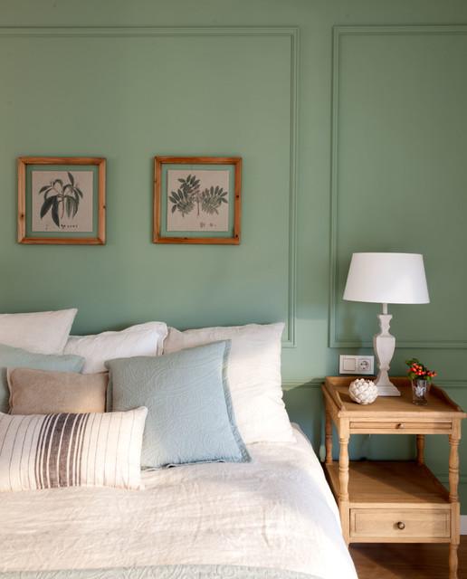 Classic Blue y Verde Menta: Colores ideales para decorar en 2020 6