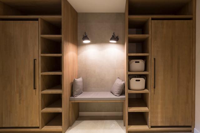 chalet chamonix 2014 contemporain armoire et dressing lyon par caf de balme. Black Bedroom Furniture Sets. Home Design Ideas