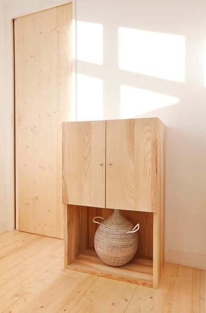 Le meuble de rangement scandinave armoire et dressing other metro par - Meuble rangement dressing ...