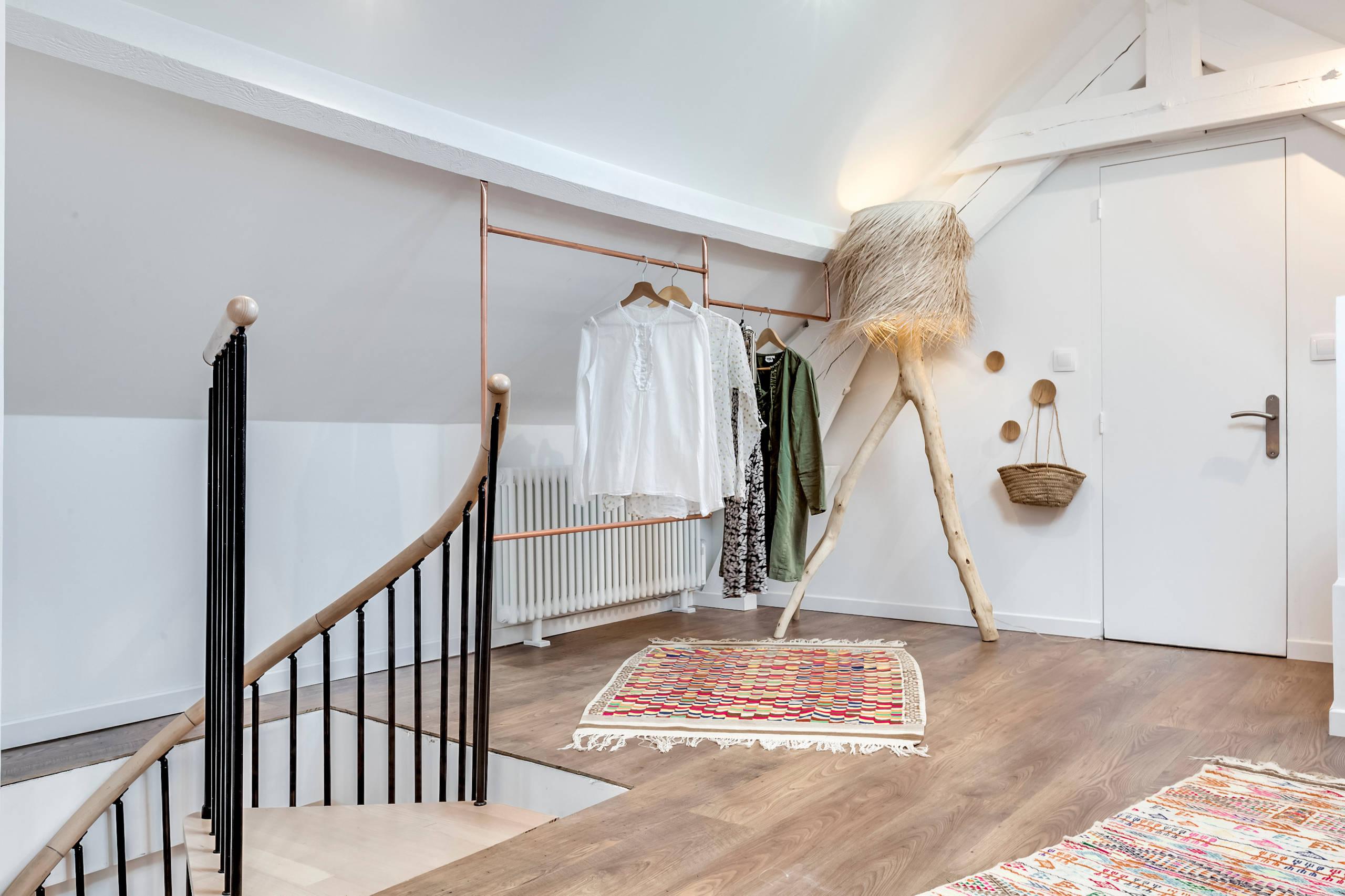 Rénovation complète d'une maison familiale de 135 m2 dans les Yvelines