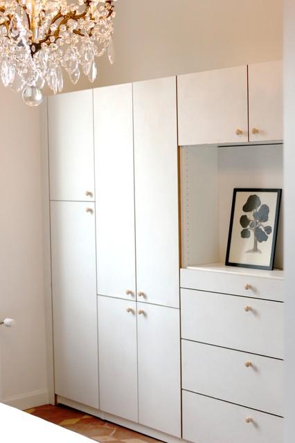 Suite parentale - Klassisch modern - Ankleidezimmer - Paris ...