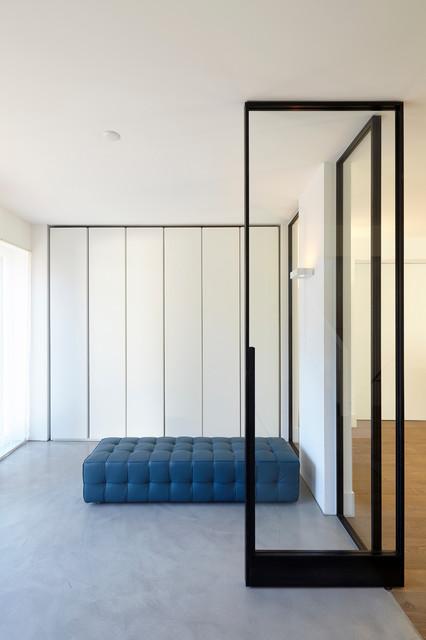 Eingangsbereich, Garderobe - Moderne - Entrée - Essen - par falke ...