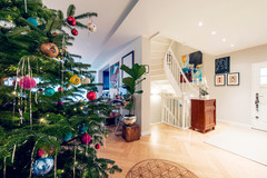 Weihnachtsbaum entsorgen: 6 Recycling-Ideen