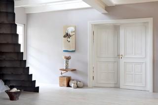 haus witzhave maritim eingang hamburg von. Black Bedroom Furniture Sets. Home Design Ideas