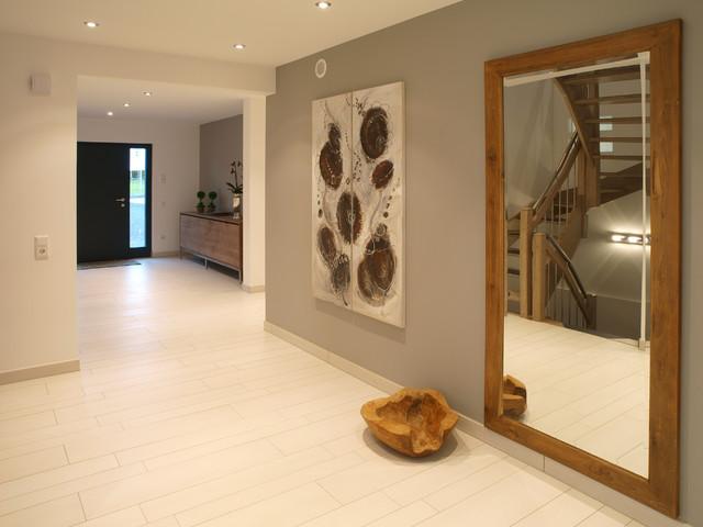 musterhaus bad vilbel dacapo contemporary entry frankfurt by schwabenhaus gmbh co kg. Black Bedroom Furniture Sets. Home Design Ideas