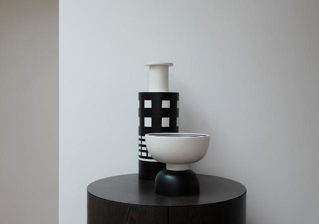 ruhezone private wohlf hloase wohnung modern eingang hamburg von plan w gmbh i. Black Bedroom Furniture Sets. Home Design Ideas