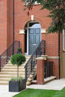 75 Beautiful Front Door Pictures Ideas February 2021 Houzz Uk