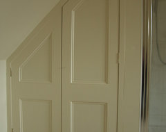 Britannia Joinery traditional entry