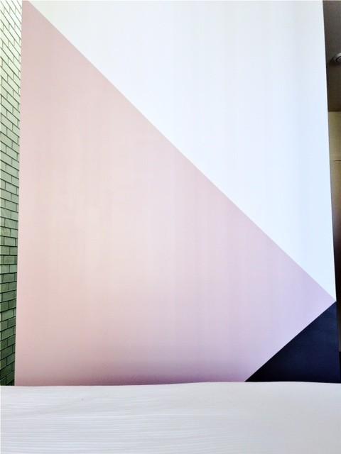 Contemporary building – London N1