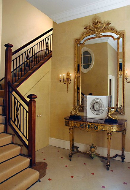Interior Designers & Decorators