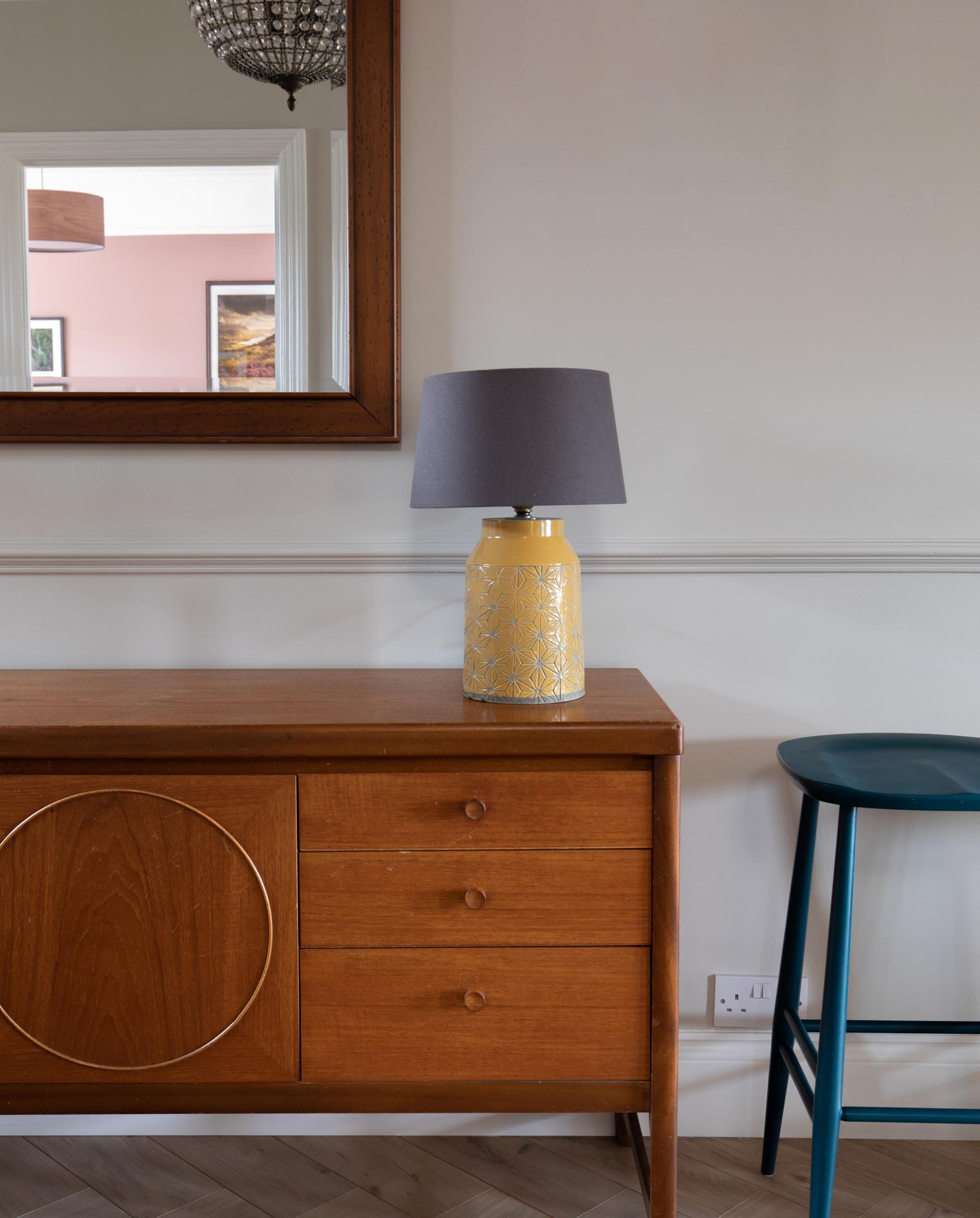 High Barnet – redesign of a ground floor