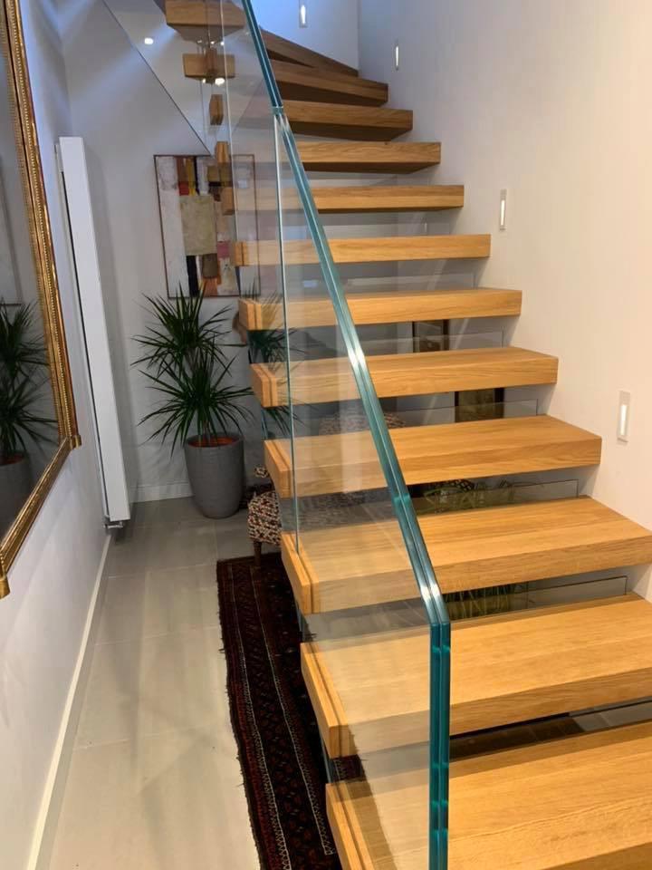 Loft conversion & full renovation NW6
