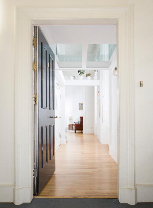 Mezzanine Apartment in Edinburgh West End