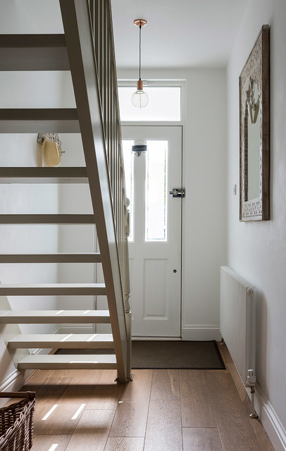 Nice Veronica Rodriguez Interior Photography Photographers. My SW London Edwardian  House Traditional Entrance Great Ideas