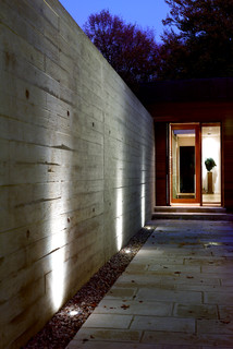 New Forest House - Modern - Entry - Hampshire - by PAD studio