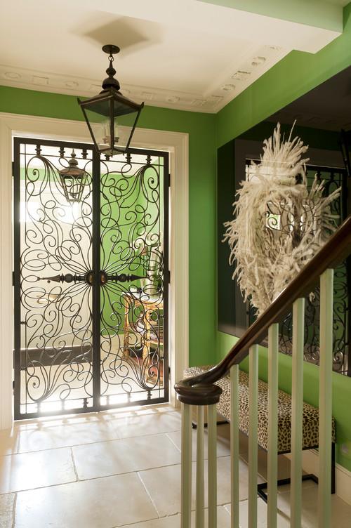 Top 15 Amazing Design Ideas Of Wrought Iron Doors
