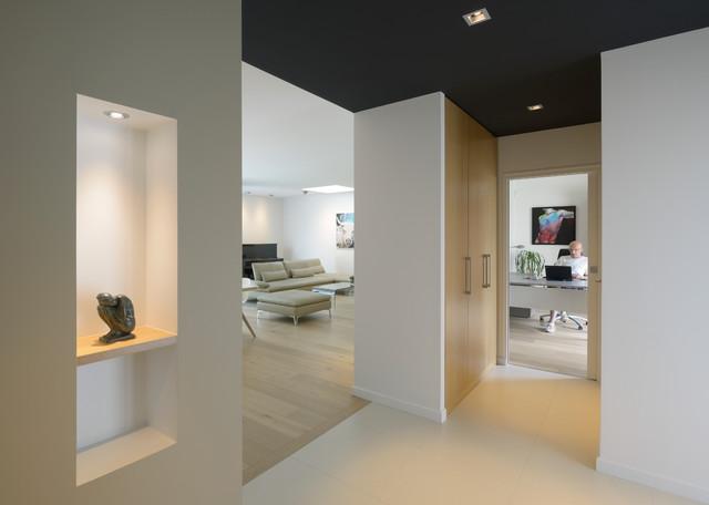 Agencement et décoration d\'une maison contemporaine - Modern ...