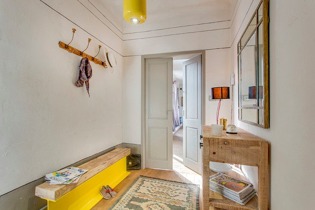 b nke mit stauraum 10 praktische sitzb nke f r den flur. Black Bedroom Furniture Sets. Home Design Ideas