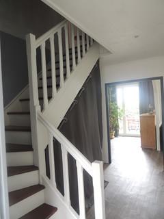 home staging d 39 une maison clectique entr e le havre. Black Bedroom Furniture Sets. Home Design Ideas
