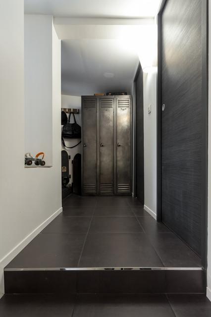 loft design contemporain entr e nice par franck minieri photographer. Black Bedroom Furniture Sets. Home Design Ideas