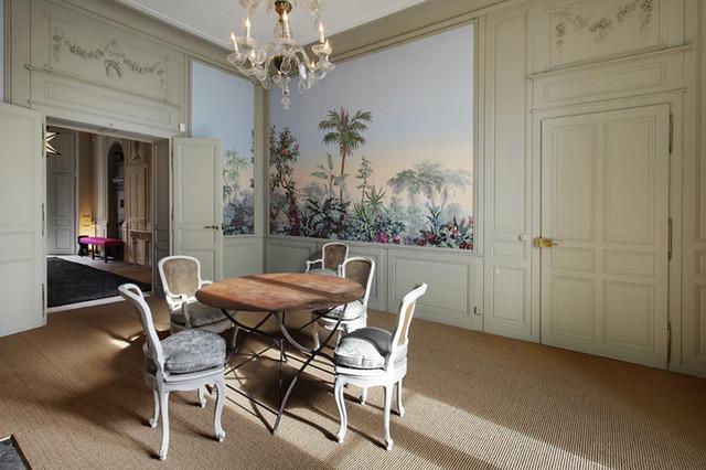 interieur maison de maitre. Black Bedroom Furniture Sets. Home Design Ideas