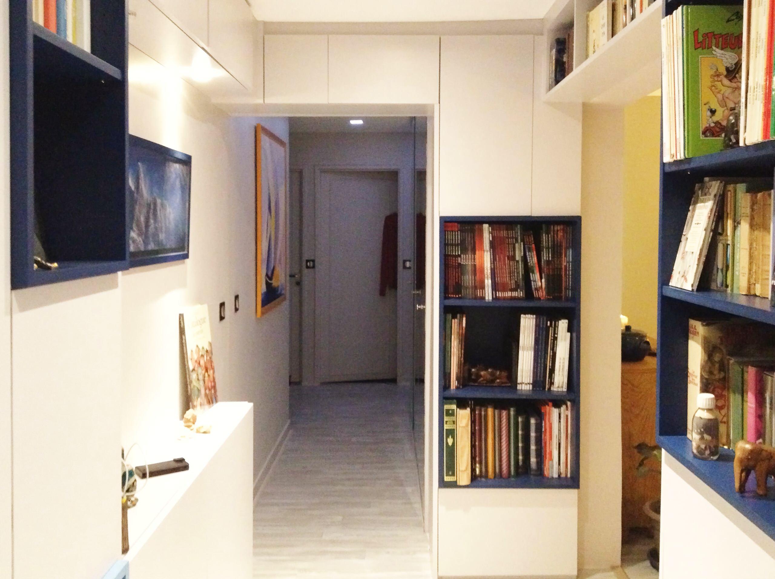 Rénovation d'appartement à Rueil-Malmaison