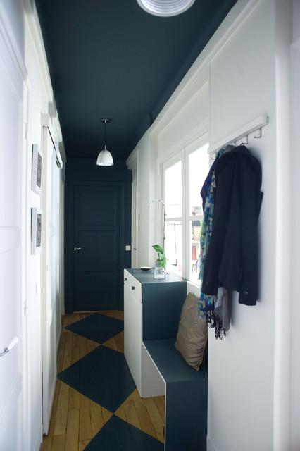 Ides Pour Peindre Un Couloir