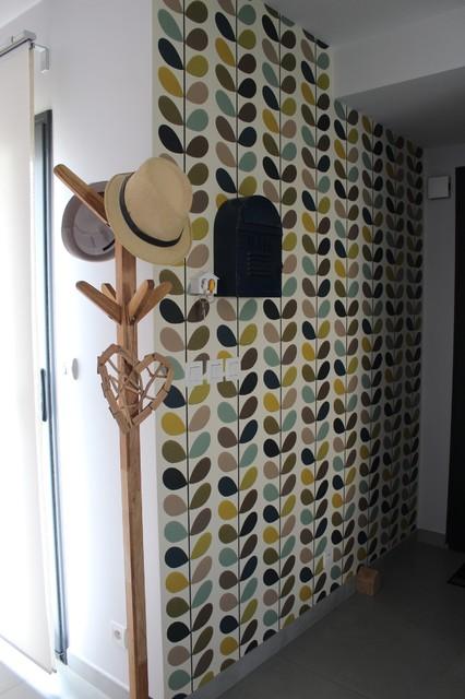 une maison moderne esprit scandinave scandinave entr e rennes par couleurs et nuances. Black Bedroom Furniture Sets. Home Design Ideas
