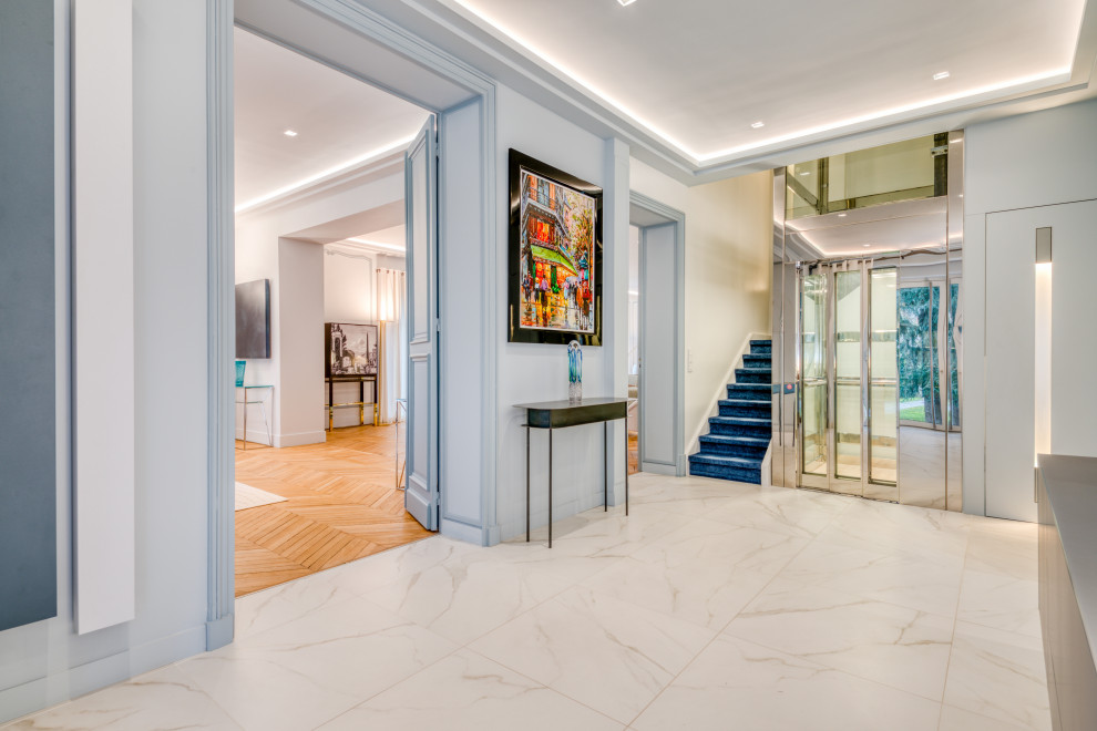 Villa de 500 m2 à Saint-Germain-en-Laye