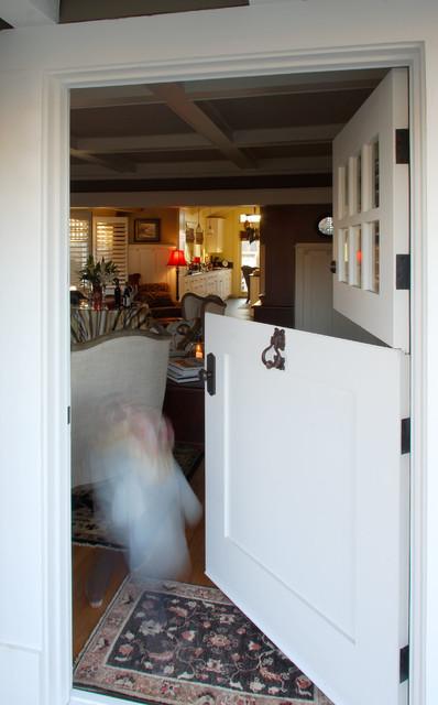 1914 Residence craftsman-entry