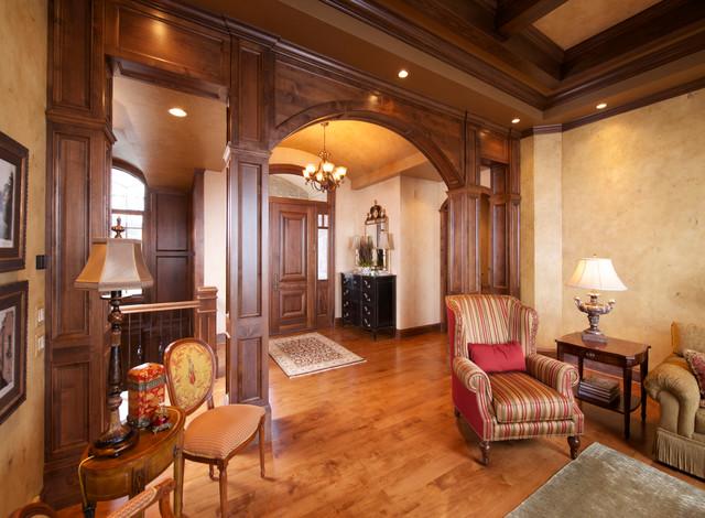 2012 Home contemporary-entry