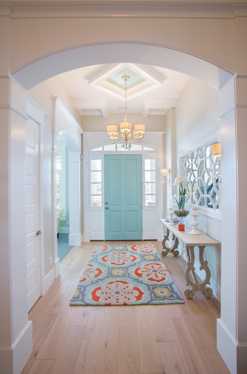 transitional entry uncategorized