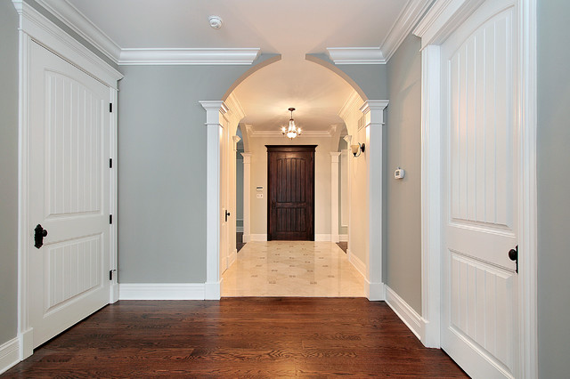 2225 Robincrest, Glenview IL traditional-entry