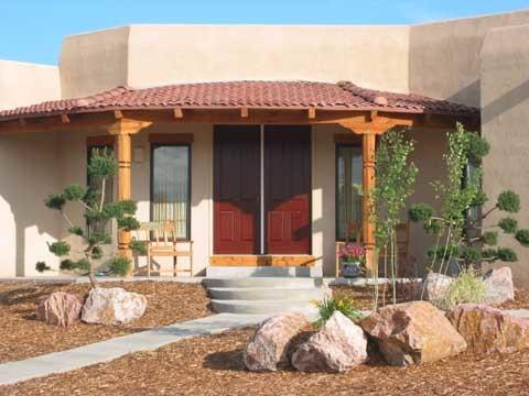 5.   Southwestern Designs