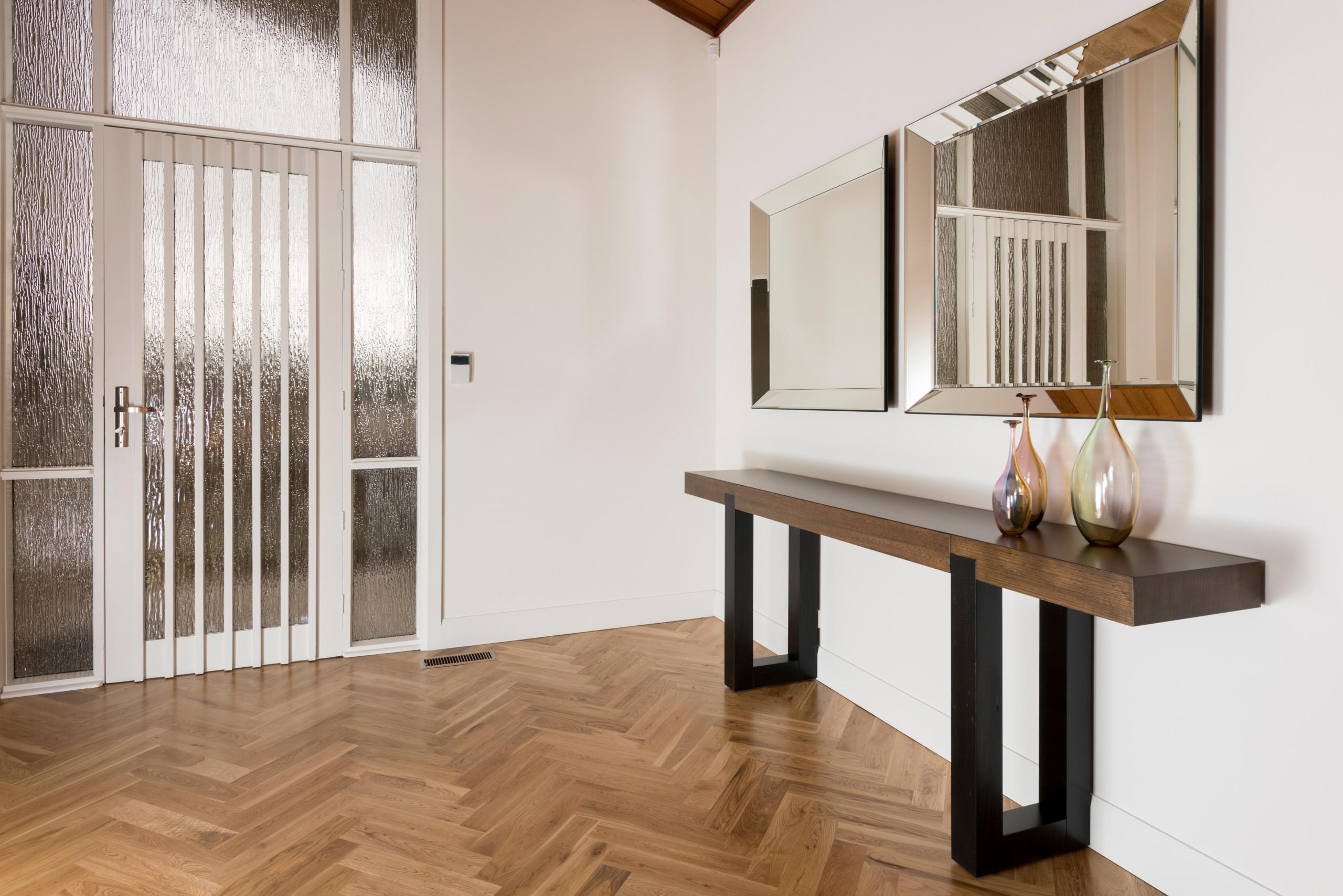 90s Home modernised
